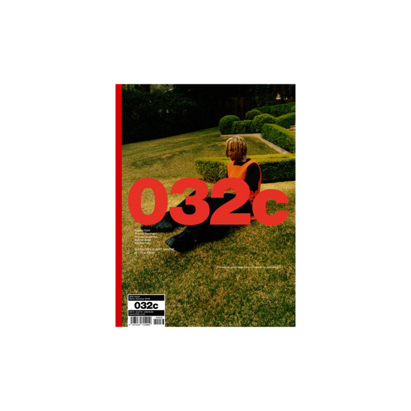 032c Magazine Issue 36