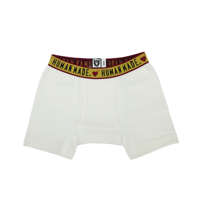 Human Made Boxers [White]