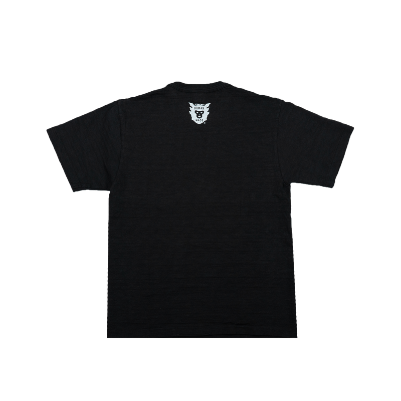 Human Made T-Shirt #1602 [Black]