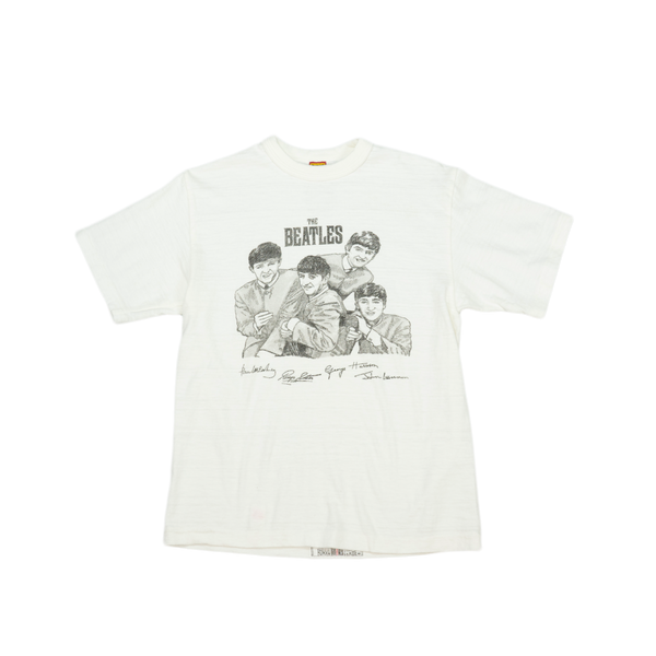 Human Made Beatles T-Shirt [White]
