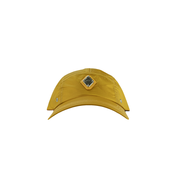 A Cold Wall Ripstop Cap [Mustard]