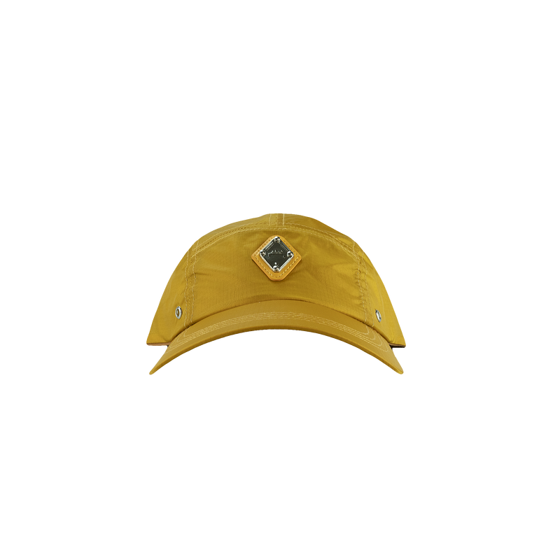 A-COLD-WALL* Ripstop Cap [Mustard]