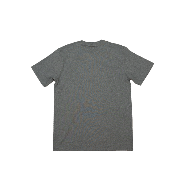 Carhartt WIP S/S College T-Shirt [Dark Grey Heather]