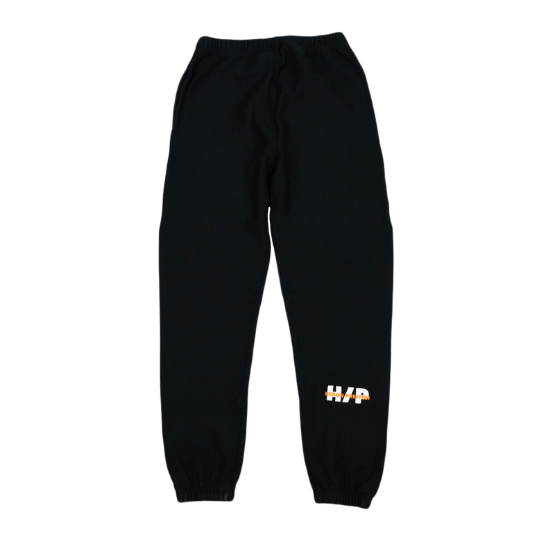 Heron Preston CTNMB Sweatpants [Black]