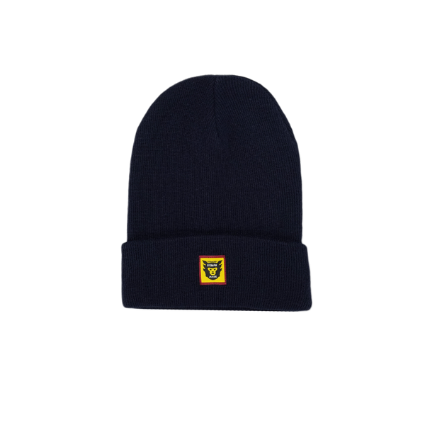 Human Made HM Beanie [Navy]