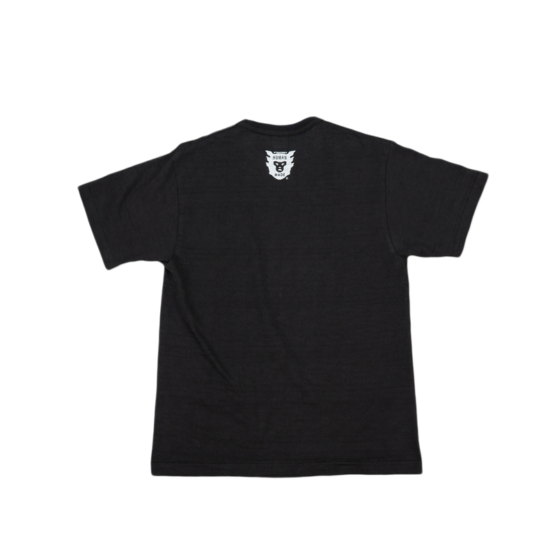 Human Made T-Shirt #1611 [Black]