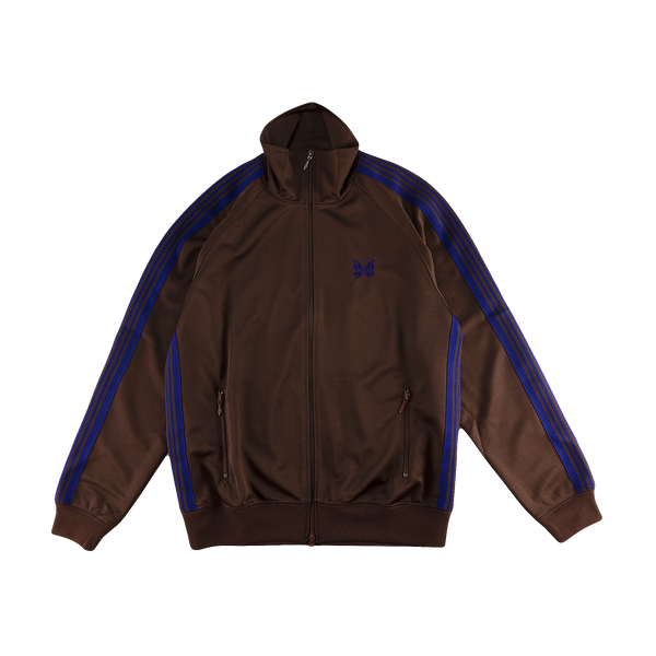 Needles Track Jacket [Brown]