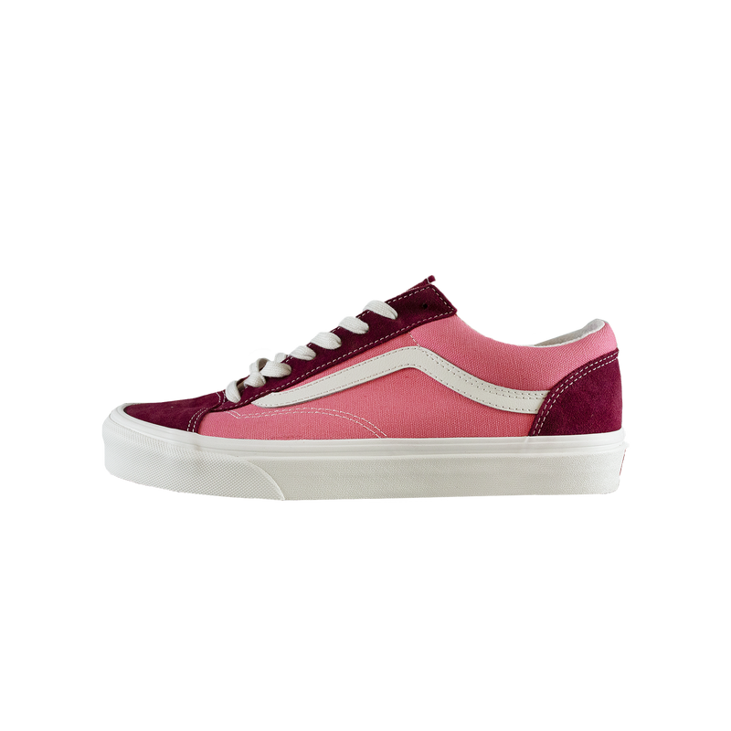 Vans UA Style 36 'Vintage Sport' in Rumba Red  Style: VN0A3DZ3VTC