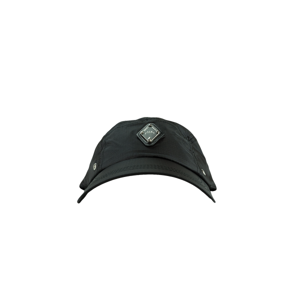 A Cold Wall Ripstop Cap [Black]