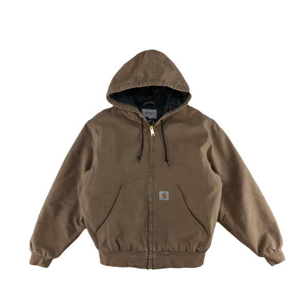 Carhartt WIP OG Active Jacket [Hamilton Brown]