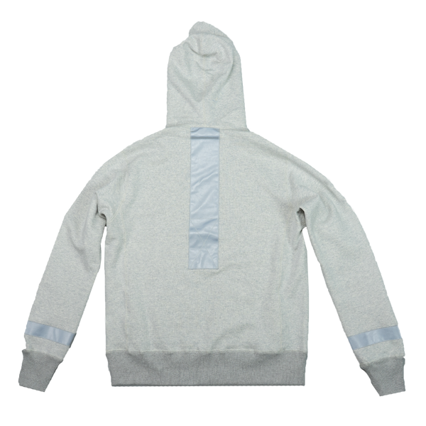 Junya Watanabe MAN Reflective Cotton Hoodie [Grey]