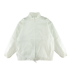 Maison Margiela Insulated Coat [White]