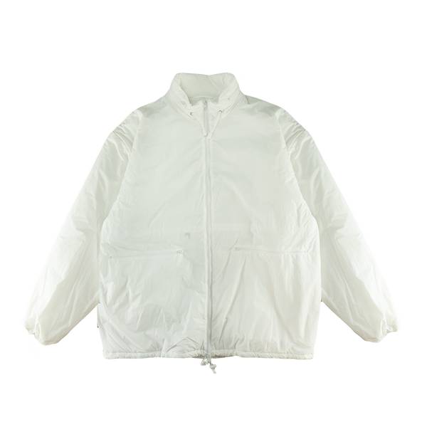 Maison Margiela Insulated Coat 'White'