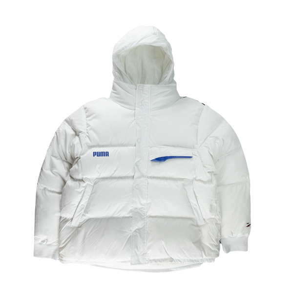 Puma x Ader Error Down Puffer [White]