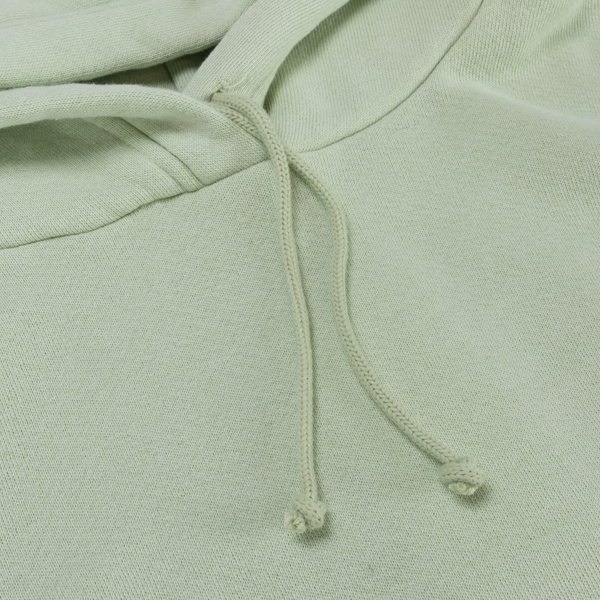 John Elliott Vintage Fleece Hoodie [Mint Green]