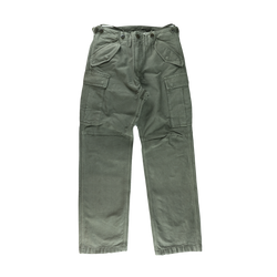 Visvim Eiger Sanction Pants [Grey]