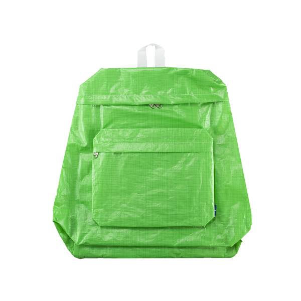 COMME des GARÇONS SHIRT Large Backpack in Green  Style: S27610