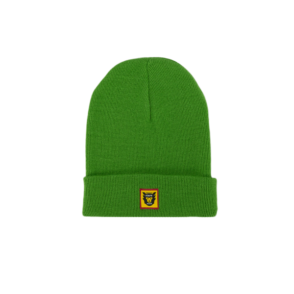 Human Made HM Beanie [Green]