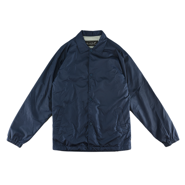 Martine Rose Coaches Jacket [Navy]