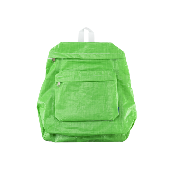 COMME des GARÇONS SHIRT Small Backpack in Green  Style: S27611