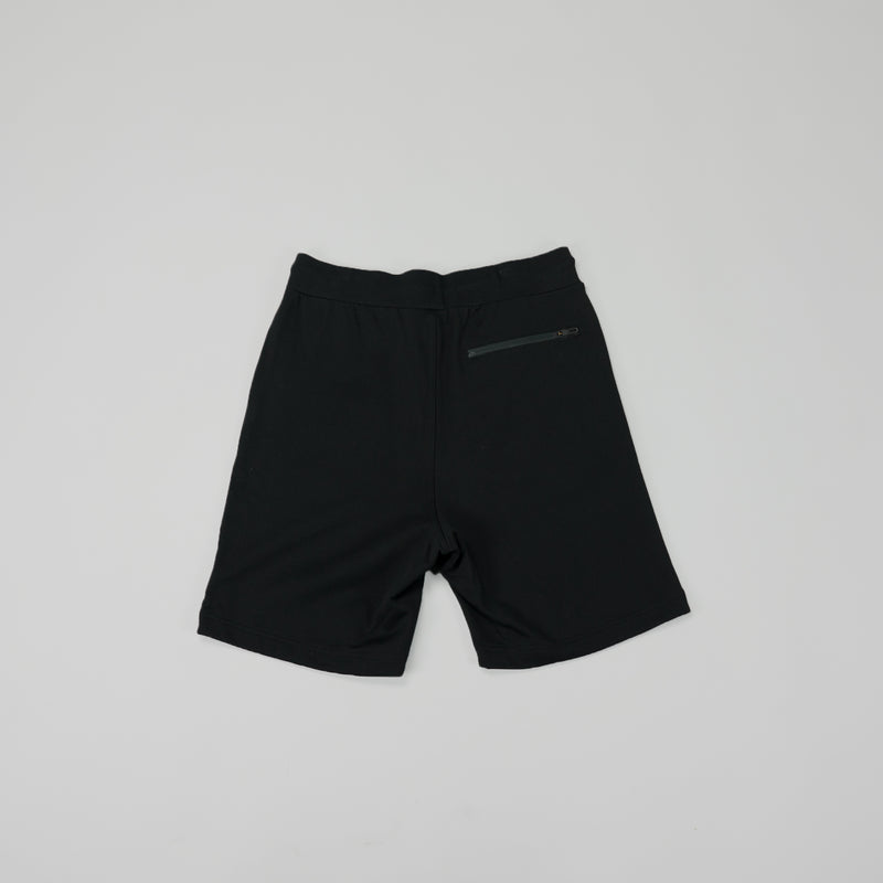 Back of Y-3 Shorts
