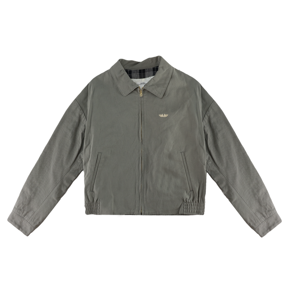 Visvim Roadster Swing Top [Grey]