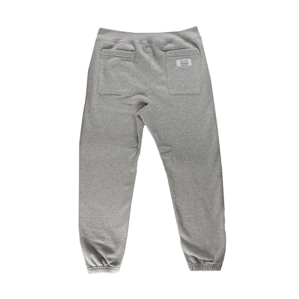Human Made Track Pants [Grey]