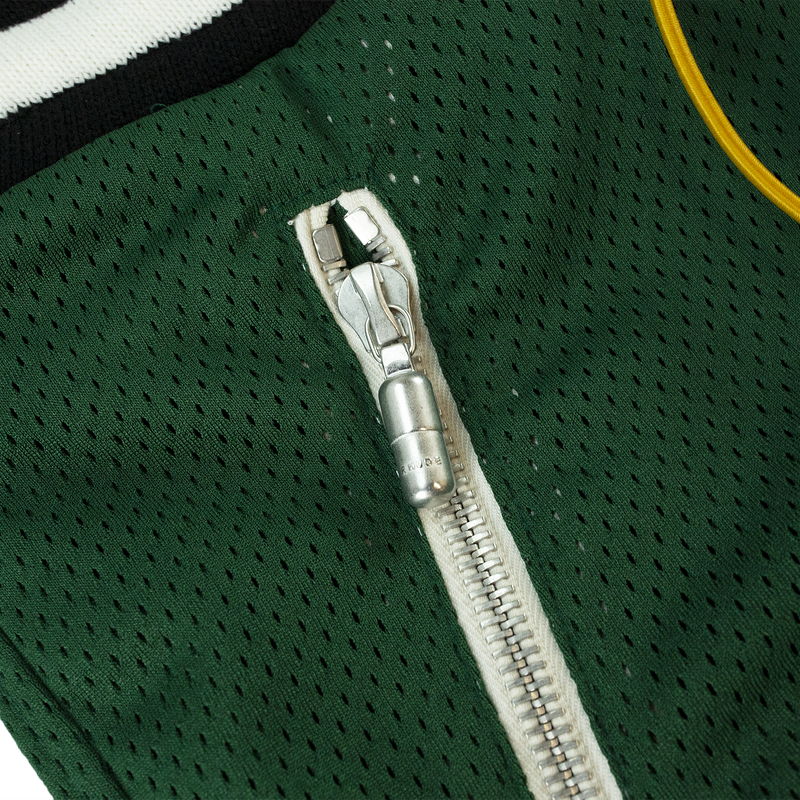 Rhude Basketball Shorts [Green]