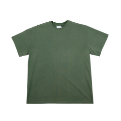 John Elliott Replica T-Shirt [Washed Olive]