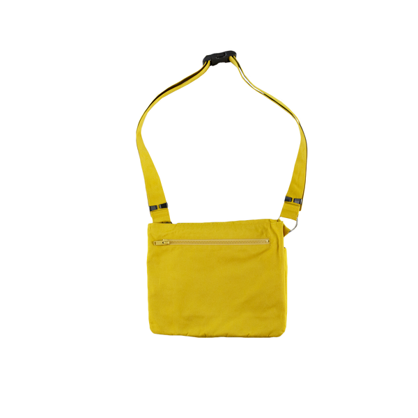 Undercover Zenmondoo Side Bag [Yellow]