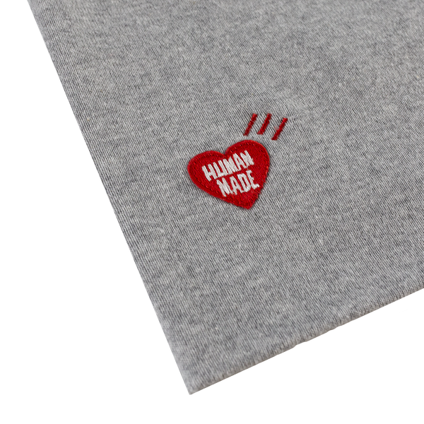 Human Made Beanie [Grey]