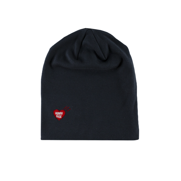 Human Made Beanie in Navy  Style: HM17GD005N