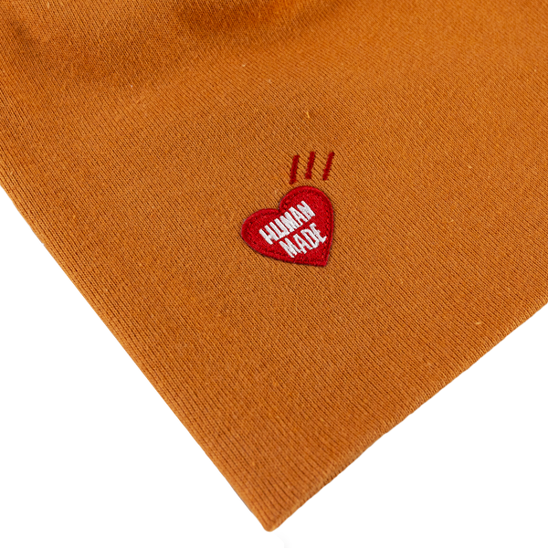 Human Made Beanie [Orange]