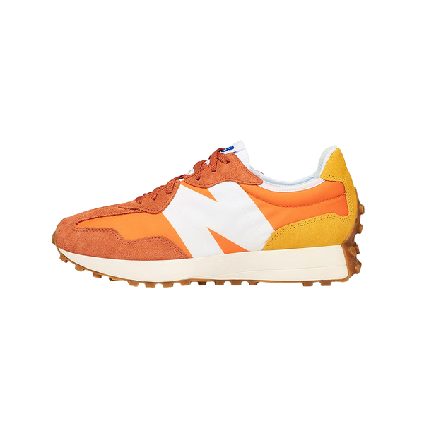 New Balance 327 'Orange' [MS327CLA]