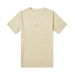 A-COLD-WALL* Overlock T-Shirt [Taupe]