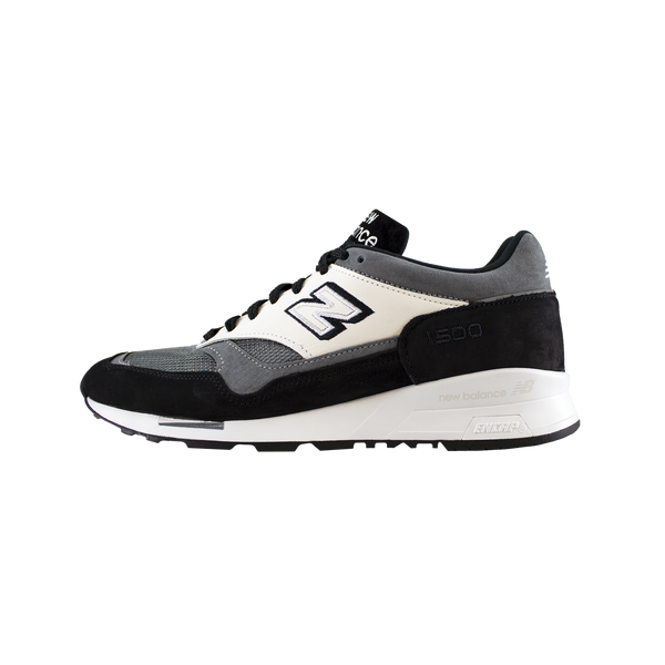 New Balance x Junya Watanabe 1500 'Black/Grey/White' [M1500JWM]