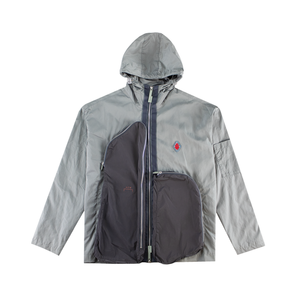 A-COLD-WALL* Passage Jacket [Sage]