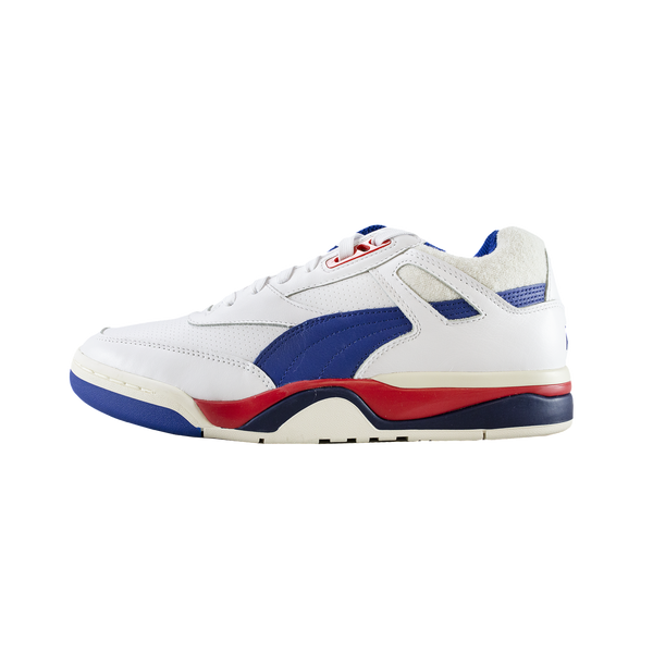 Puma Palace Guard OG in Puma White-Surf The Web-High Risk Red  Style: 369587-01
