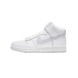Nike Dunk High SP 'White/Pure Platinum' [CZ8149-101]