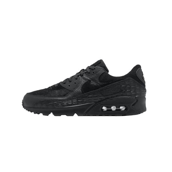 Nike Air Max 90 QS 'Black/Infrared' [CZ5588-002]
