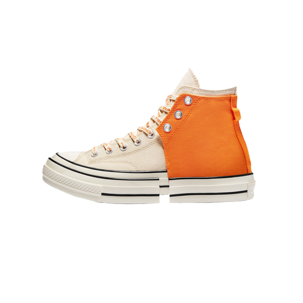 Converse x Feng Chen Wang Chuck Taylor All-Star 70s 'Persimmon Orange/Natural Ivory'