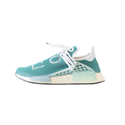 Adidas x Pharrell Williams HU NMD 'Dash Green' [Q46466]