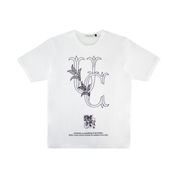 Undercover Angel T-Shirt [White]