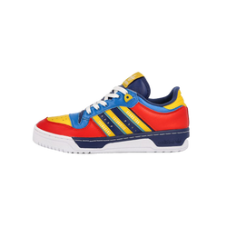 Adidas x Human Made Rivalry Low 'Night Marine' [FY1083]
