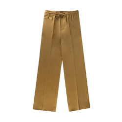 Undercover Cashmere Trousers [Camel]