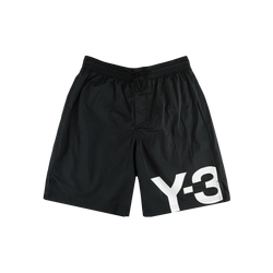 Y-3 Swim Shorts [Black]