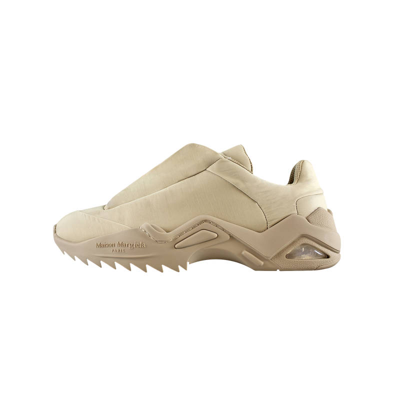 Maison Margiela New Future Low Top 'Beige' [S37WS0493-H8050]