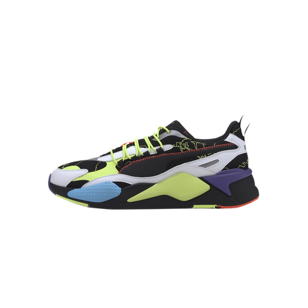 Puma RS-X3 Day Zero 'Black' [372712-01]