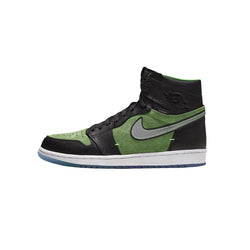 Air Jordan 1 High Zoom 'Rage Green' [CK6637-002]