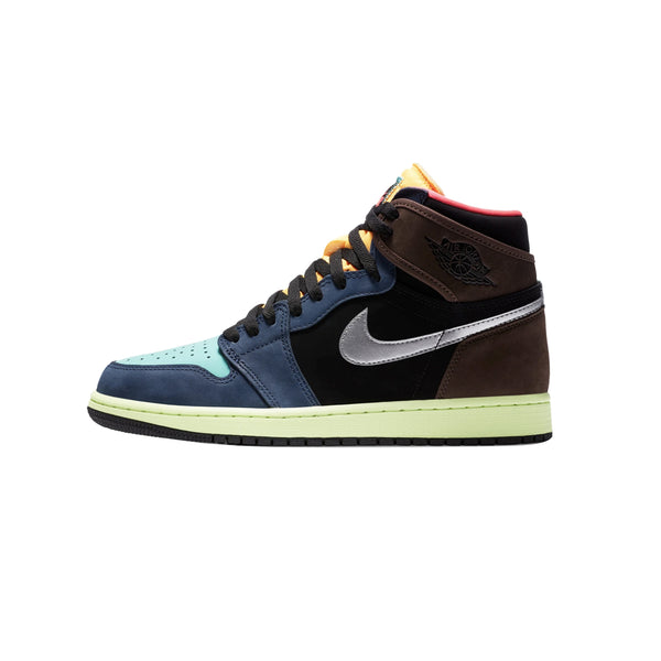Air Jordan 1 Retro High OG 'Baroque Brown' [555088-201]
